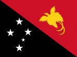 Skerry - Papua New Guinea